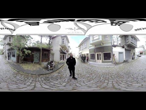 İdo Tatlises   Marifet 360ᴼ Teaser (Official Video)