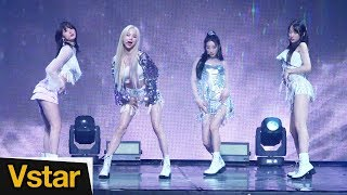 Baixar EXID(이엑스아이디) 'ME&YOU' Stage Showcase - 'WE'