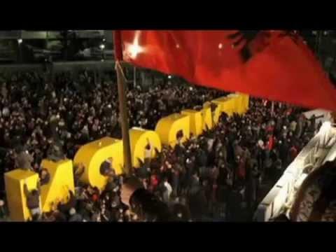 Une e dua Kosoven time.. Po ti?