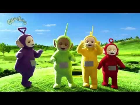 New Teletubbies 2016 Season 1 Episode 5 - Babies