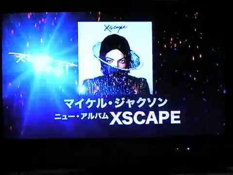 CM - album X @JAPAN