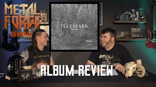 Ihsahn - Telemark | Review and Discussion
