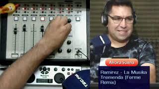 DiscoTEC XXL con Dj TEC 20 09 2019 Ricardo Steck & Pablo Escalante Guest Mix