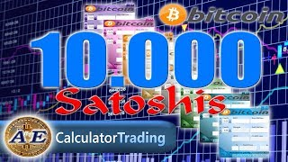 Bitcoin Calculator Trading