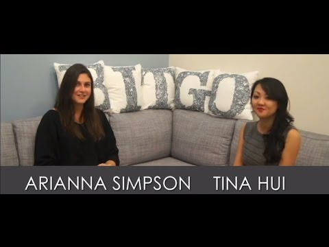 Follow The Coin Insider: Arianna Simpson From BitGo