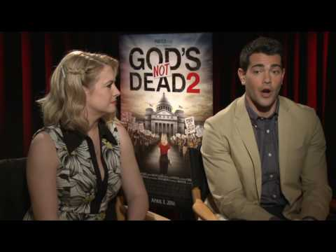 God's Not Dead 2 Celebrity Spotlight