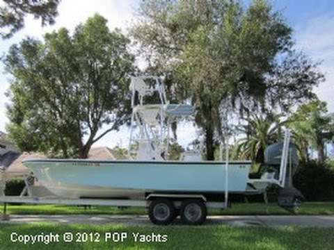 [SOLD] Used 1989 Offshore 22 Bay Boat in Odessa, Florida