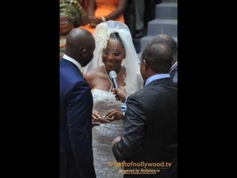 Dakore Egbuson Wedding Pictures