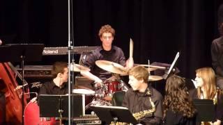 Sing Sing Sing, Eastside Jazz Ensemble