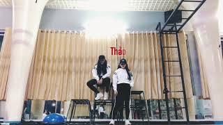 MY NEW SWAG/Choreography Xô Tít/Cover Quỳnh Phan-Thảo Trần
