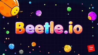 Beetle.io (Unreleased) (Offline & Online Battles) Gameplay | Android Action Game