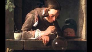 Michael Haydn•Quartetto in Do maggiore per Corno inglese, Violino, Violoncello e Contrabbasso