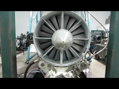Two Engine Tests