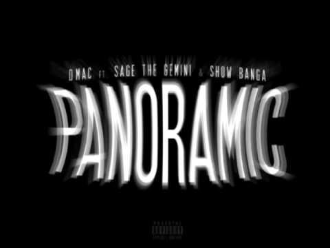 D-Mac - Panoramic (feat. sage the gemini & show banga)