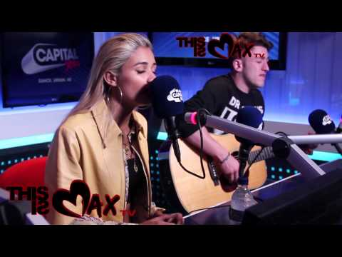 PIA MIA PERFORMS LIVE ACOUSTIC VERSION OF 'RED LOVE' FOR THISISMAXTV! mp3