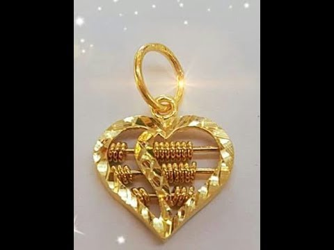 Gold pendantlocket light weight designs all new collection youtube gold pendantlocket light weight designs all new collection mozeypictures