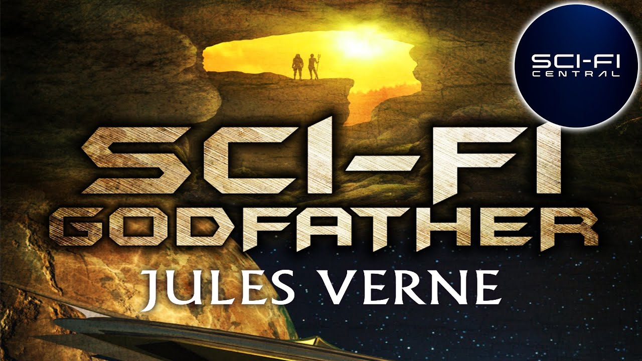 Sci-Fi Godfather | Jules Verne Documentary