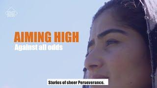 Inspiring Woman   Success Story From Pakistan 2019   Gilgit Baltistan   Aiming High