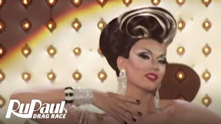 ALL Season 3 Runways 'Sissy that Walk' 💃 RuPaul's Drag Race | RuVault