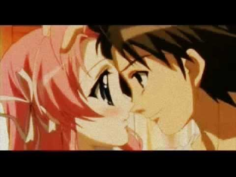riko and haruhiko.