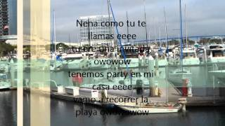 Download Hindi Video Songs - Party de Playa