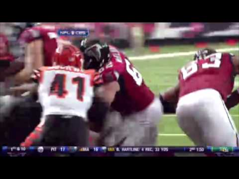 2010 Michael Turner Highlights