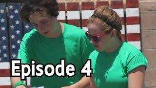 The Amazing Race: Neighborhood Edition Season 4 Episode 4
