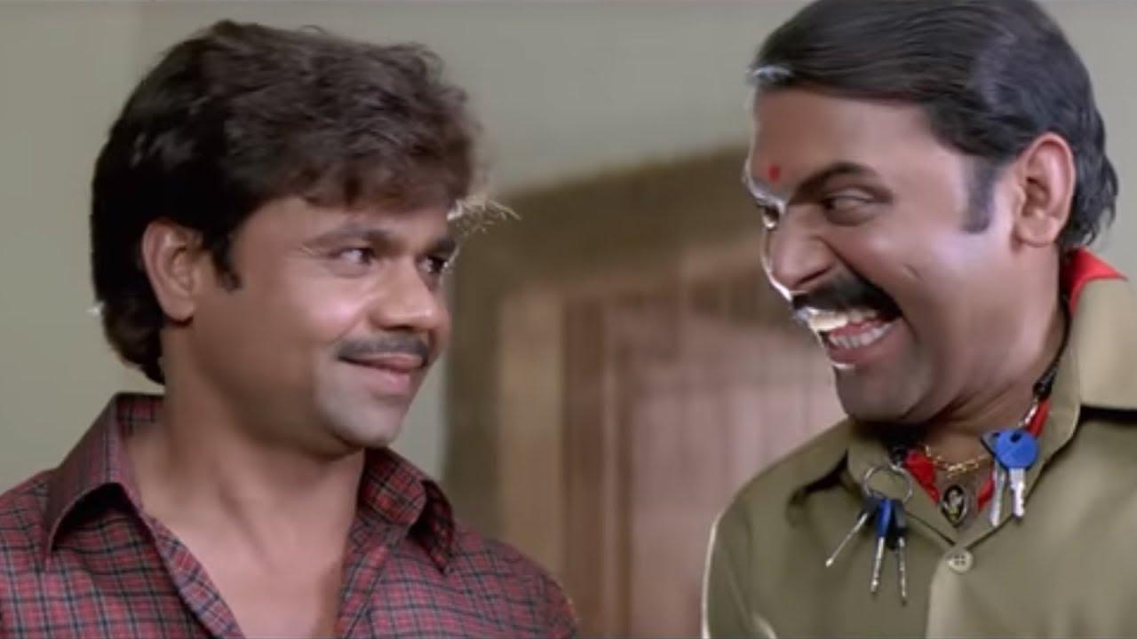 Download Rajpal Yadav and makarand Anaspure togather Comedy Scene