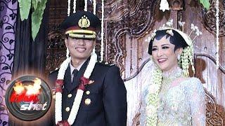 Upacara Militer Pernikahan Uut HotShot 22 Maret 2015