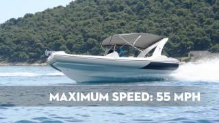 Boat Transfers & Day Excursions In Dalmatia