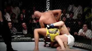 UFC 148: Anderson Silva vs Chael Sonnen 2 (highlights)