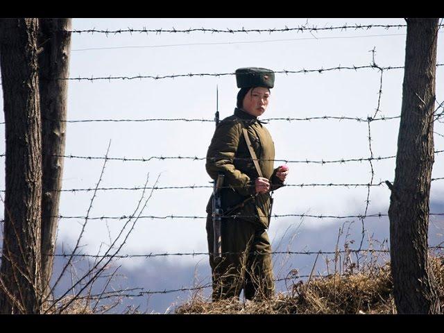 Dokument: Útek zo Severnej Kórei CZ dab.