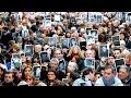 A 22 años del atentado a la AMIA, los familiares de las vícitmas renovaron el pedido de justicia