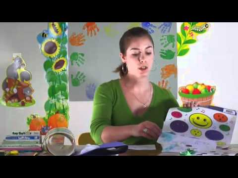 How to Decorate a Preschool Classroom   eHow.co.uk.mp4