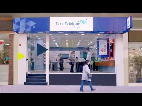 Türk Telekom 8GB li paket