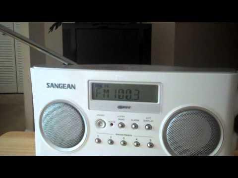 FM DXing from Tampa - KDVV Topeka, Kansas 1080 miles
