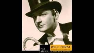 Wir Zahlen Keine Miete Mehr (Ein Blonder Traum) - Lilian Harvey, Willy Fritsch, Willi Forst 1932