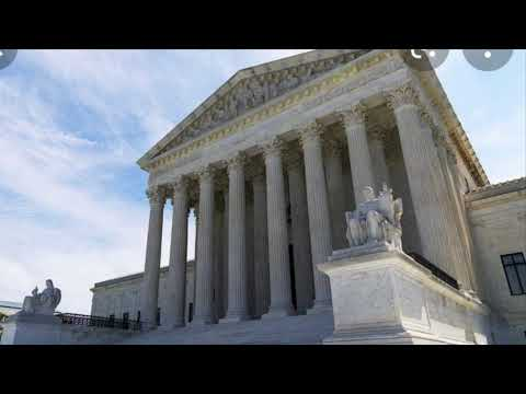 Texas Ban On Abortion Backed Up By Supreme Court