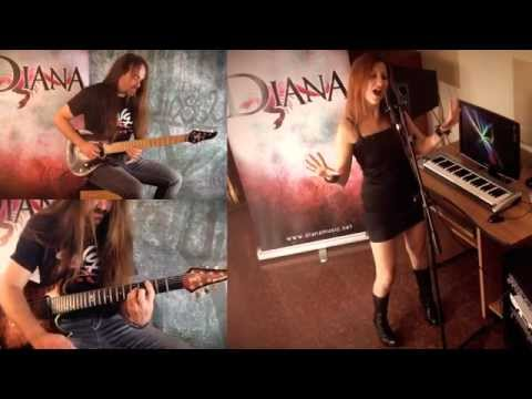 One Last Time (Dream Theater cover)