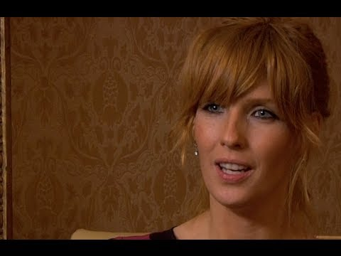 DP30: Flight, actor Kelly Reilly