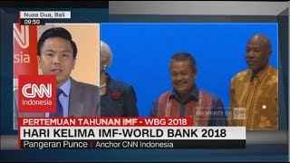 Video Hari Kelima IMF-World Bank, Jokowi Kritik Perang Dagang & Analogi Ekonomi download MP3, 3GP, MP4, WEBM, AVI, FLV Oktober 2018