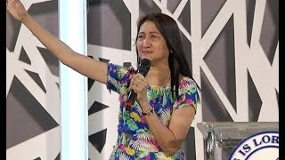 God's Divine Protection | Ptr.  Kay Lopez