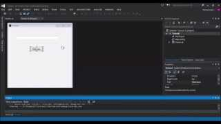 Microsoft Visual Studio 2013 Tutorial