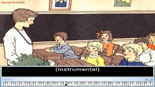 Magandang Umaga Po - K-12 Song Mother Tongue Based Multi-lingual Education