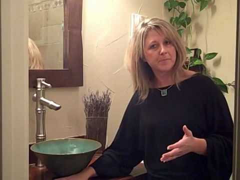 Vessel Sinks: Pros & Cons with Julia from UniqueVanities.