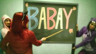 Repeat youtube video B.A.B.A.Y by Yeng Constantino Official Music Video HD