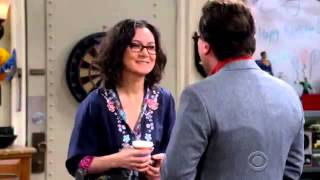 The Big Bang Theory 9x17 Promo Trailer temporada 9 capitulo 17