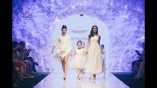 BỘ SƯU TẬP GIẤC MƠ TRƯA CỦA NTK VŨ THU PHƯƠNG TRONG ANGEL 'S WISH KID'S FASHION SHOW 2017
