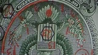 US Currency (Baphomet & Secret Symbols Exposed) !