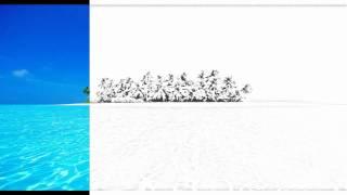 Auto Draw 2: Ari Atoll, Maldives